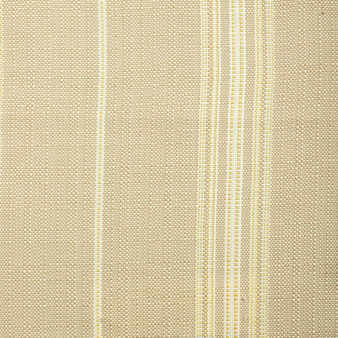 Catalina Stripe-Ivory Indoor/Outdoor Upholstery Fabric