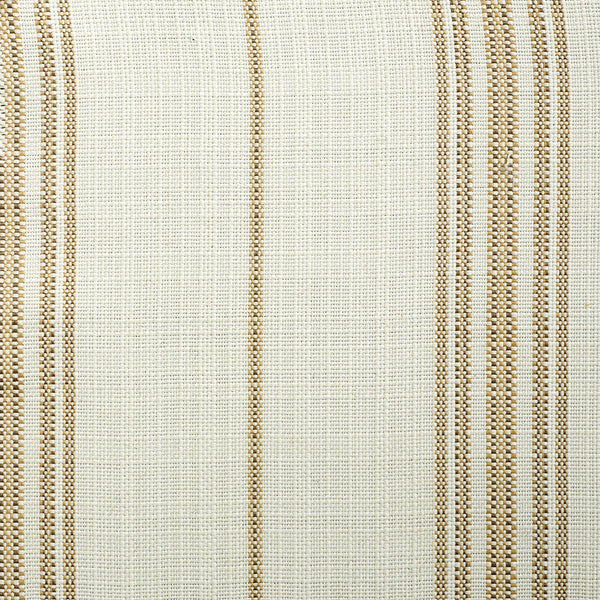 Catalina Stripe-Neutral Indoor/Outdoor Upholstery Fabric