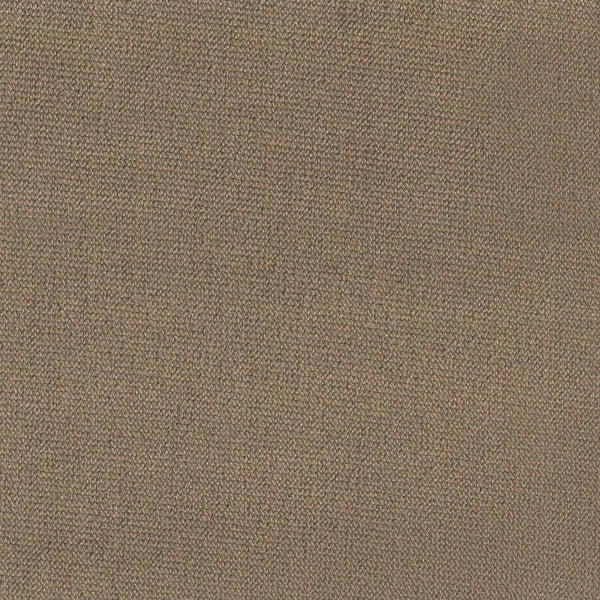 Cecile-Bleached Taupe Velvet