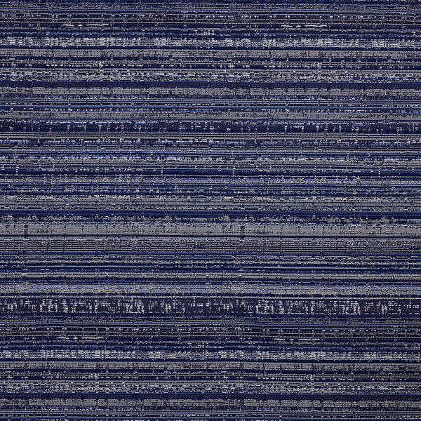 Cortez-Indigo Indoor/Outdoor Upholstery Fabric