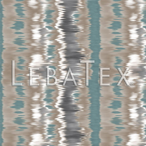 LebaTex Wispy Tie Dye Customizable M.O.D. Fabric