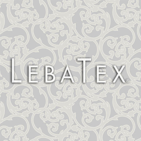LebaTex Stroke Swirls Customizable M.O.D. Fabric