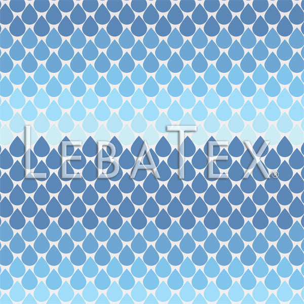 Droplets Customizable M.O.D. Fabric