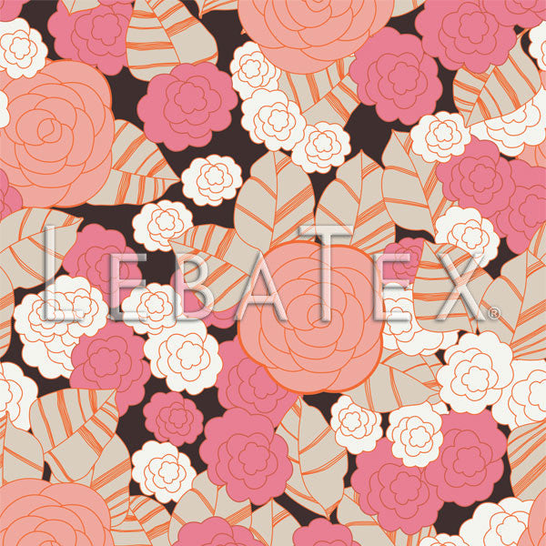 LebaTex Bonita Customizable M.O.D. Fabric