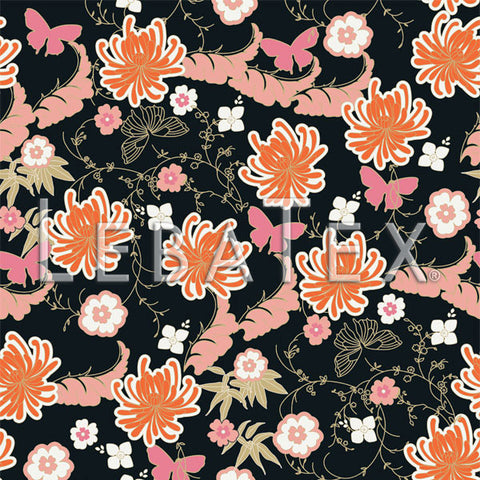 LebaTex Wonderland Customizable M.O.D. Fabric