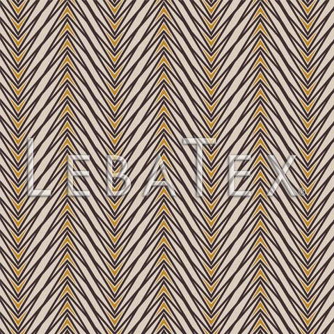 LebaTex Tribal Chevron Customizable M.O.D. Fabric