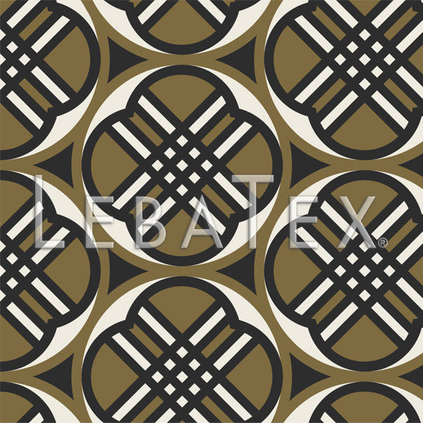 LebaTex Fine and Dandy Customizable M.O.D. Fabric