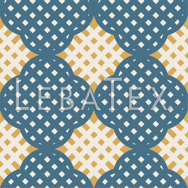 LebaTex Casablanca Customizable M.O.D. Fabric