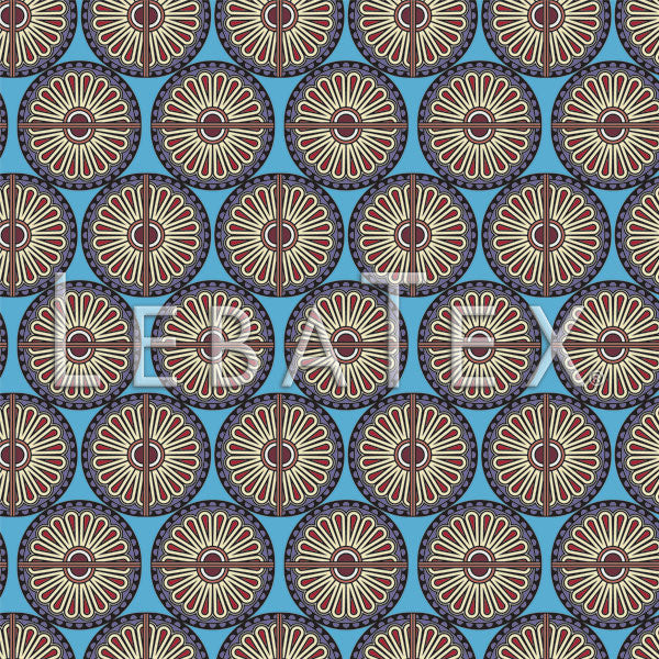 LebaTex Gibraltar Customizable M.O.D. Fabric