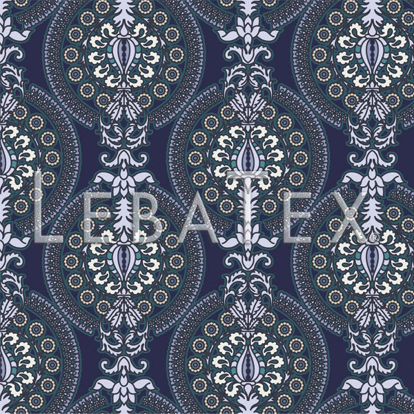 LebaTex Shiraz Customizable M.O.D. Fabric