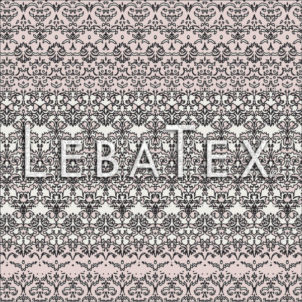 LebaTex Bijou Customizable M.O.D. Fabric