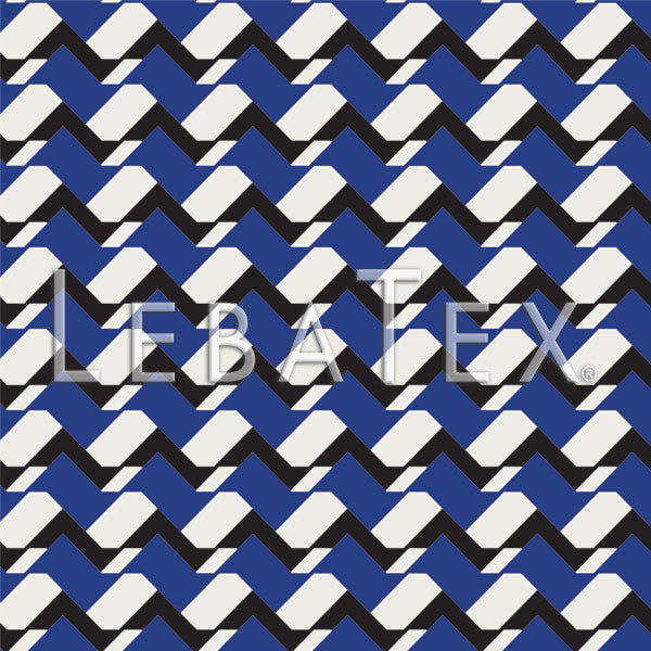 LebaTex Bauhaus Customizable M.O.D. Fabric