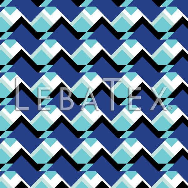 LebaTex Pop Art Customizable M.O.D. Fabric
