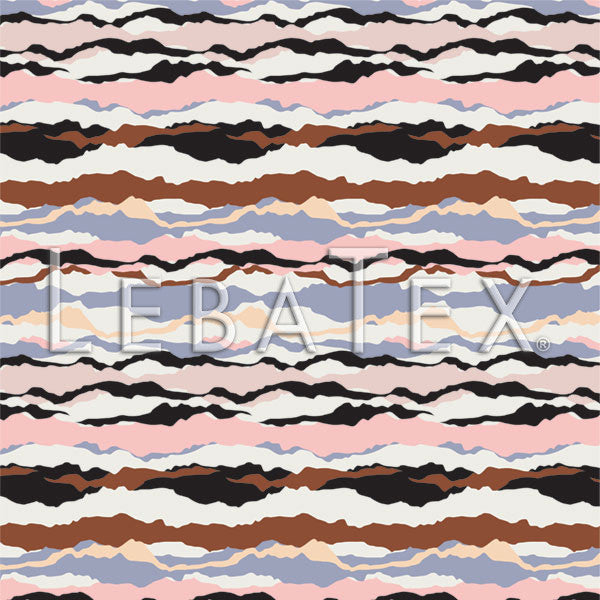 Adirondacks Customizable M.O.D. Fabric