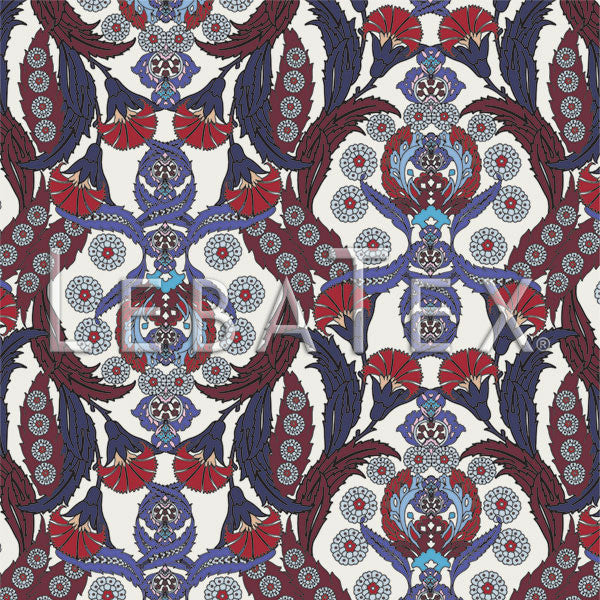LebaTex Daria Customizable M.O.D. Fabric