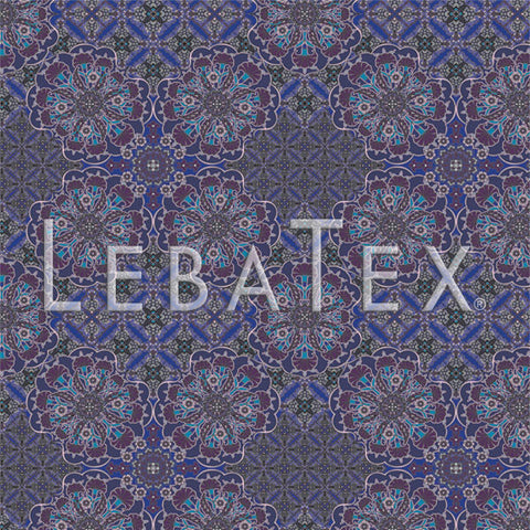 LebaTex Tessellations Customizable M.O.D. Fabric