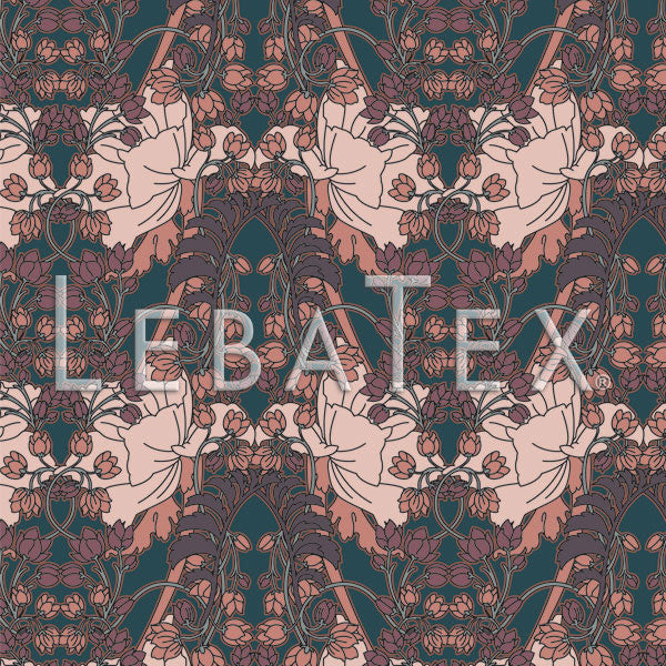 LebaTex Rocio Customizable M.O.D. Fabric