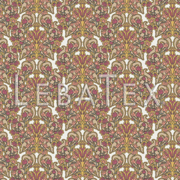 Belle Fleur Customizable M.O.D. Fabric