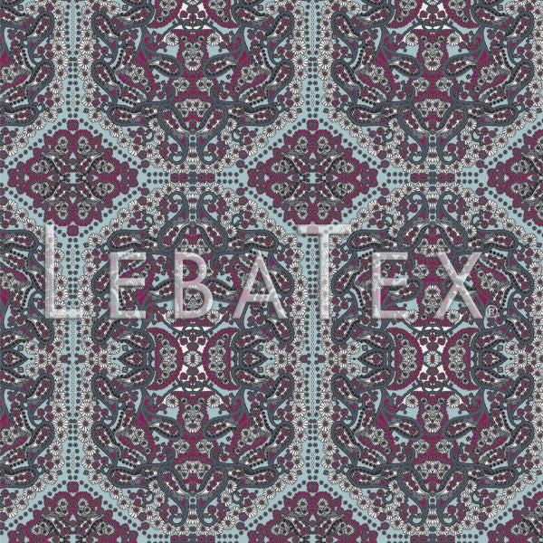 LebaTex Constantia Customizable M.O.D. Fabric