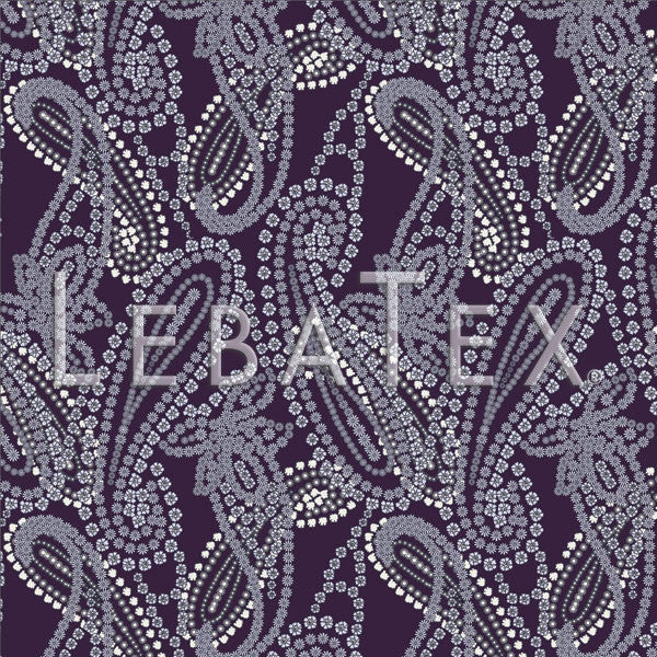 LebaTex Arabella Customizable M.O.D. Fabric