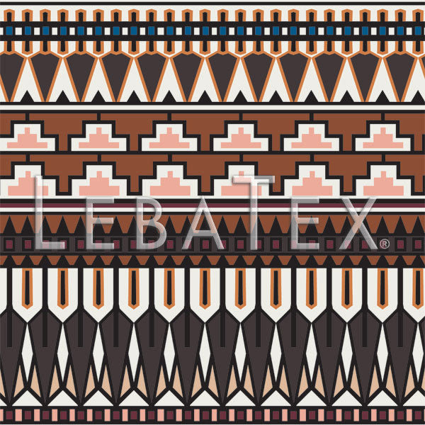 LebaTex Monteverde Stripe Customizable M.O.D. Fabric