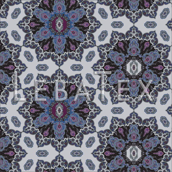LebaTex Rumi Customizable M.O.D. Fabric