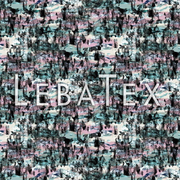 LebaTex Reverb-Romance Customizable M.O.D. Fabric