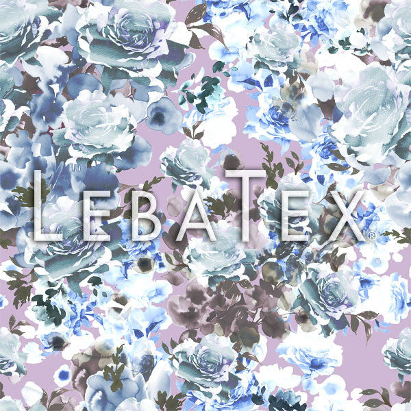LebaTex Philomena Customizable M.O.D. Fabric