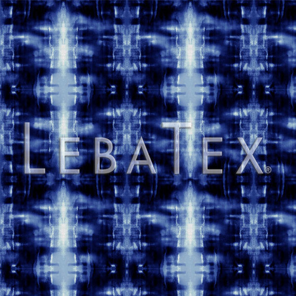 LebaTex Nara Shibori Customizable M.O.D. Fabric