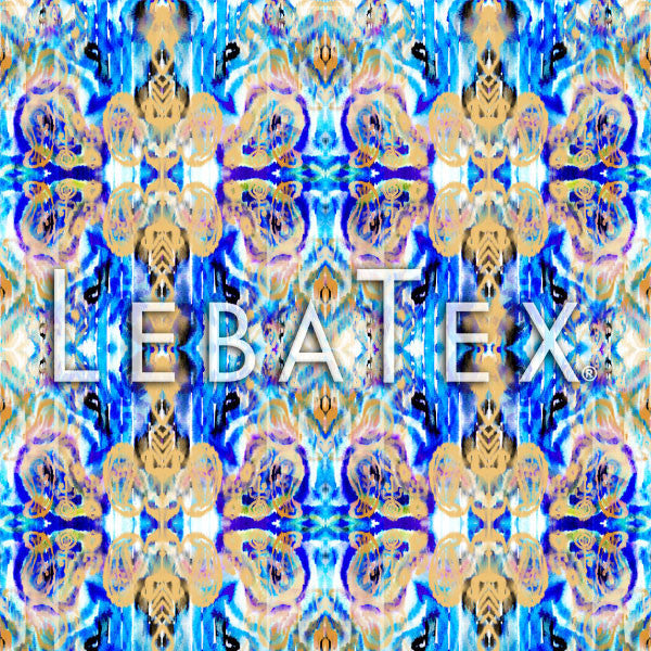 LebaTex Bazaar Customizable M.O.D. Fabric