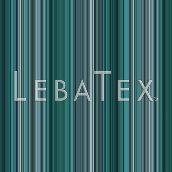 LebaTex Pinstripe Ombre Customizable M.O.D. Fabric