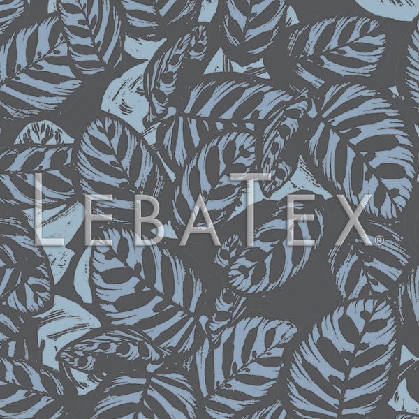 LebaTex Flutter-Slate Customizable M.O.D. Fabric