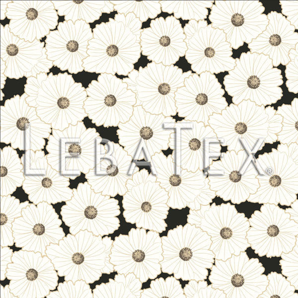 LebaTex Flowerscape Customizable M.O.D. Fabric