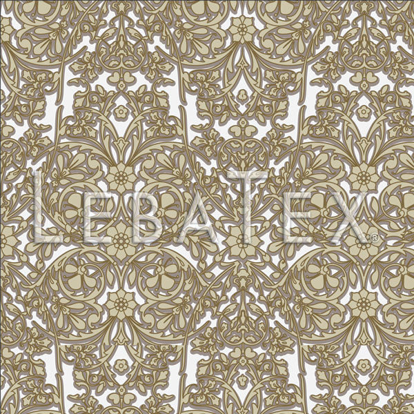 LebaTex Constance Customizable M.O.D. Fabric