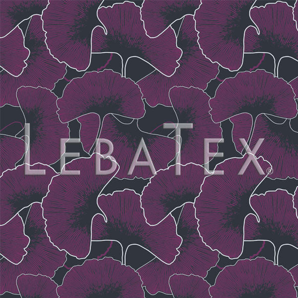 LebaTex Ginkgo Customizable M.O.D. Fabric