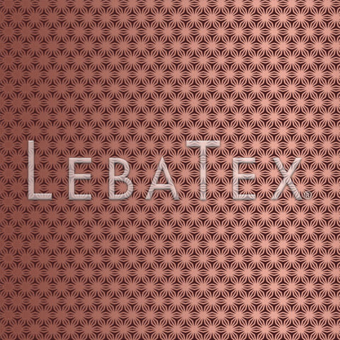 LebaTex Yuki-Coral Customizable M.O.D. Fabric