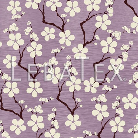LebaTex River Blossom Customizable M.O.D. Fabric