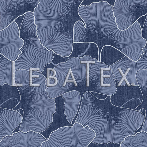 LebaTex Textured Ginkgo Customizable M.O.D. Fabric