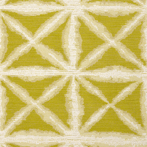Dakota-Citron Indoor/Outdoor Upholstery Fabric