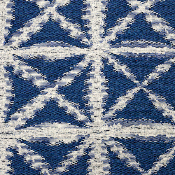 Dakota-Marine Indoor/Outdoor Upholstery Fabric