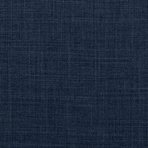 Ditto-Blue Drapery Fabric