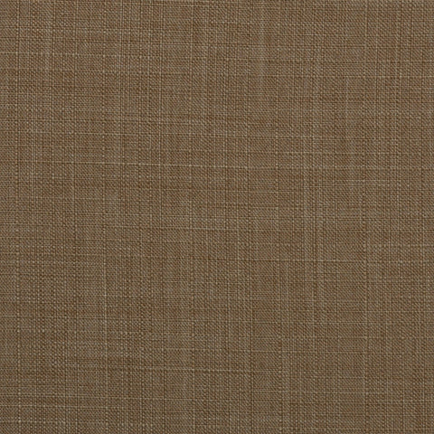 Brown Drapery Fabric