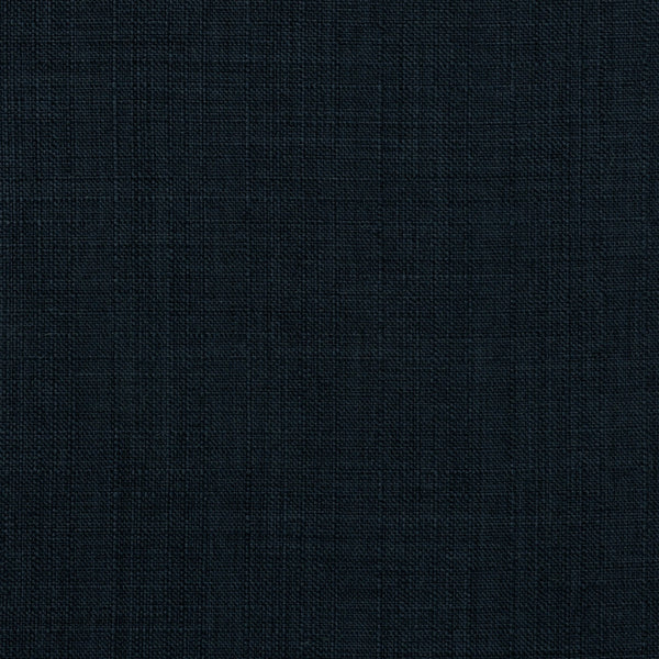 Ditto-Navy Drapery Fabric