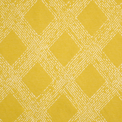 Folklore-Lemon Indoor/Outdoor Upholstery Fabric