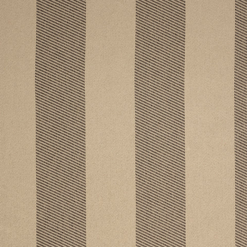 Frontier-Brown Indoor/Outdoor Upholstery Fabric
