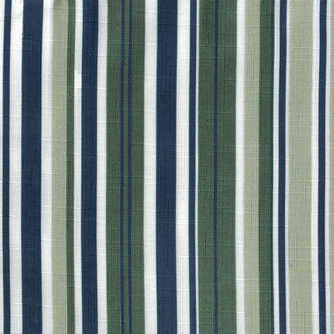 Generation Stripe-Marine Print Pattern