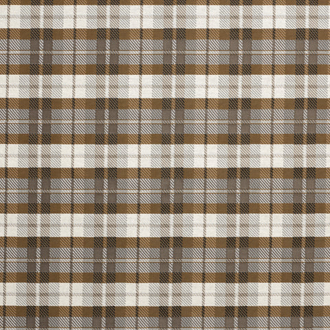 Highlander-Teak Indoor/Outdoor Upholstery Fabric