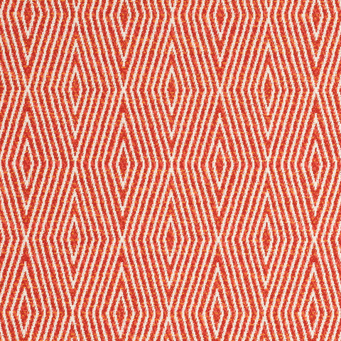 Ibiza-Flame Indoor/Outdoor Upholstery Fabric