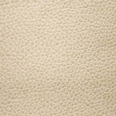 Mantal-White Faux Leather