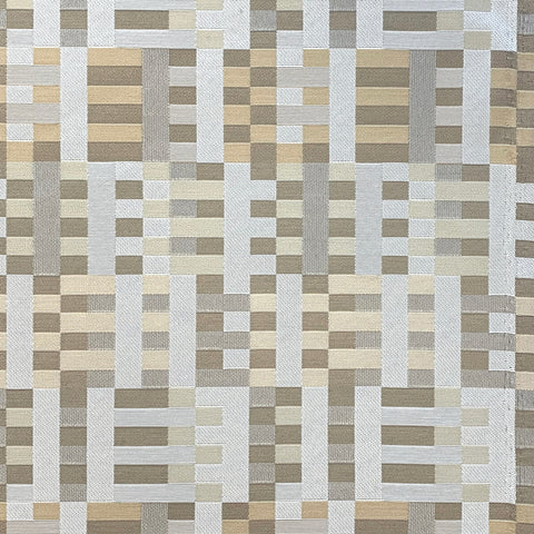 Marquee-Latte Upholstery Fabric